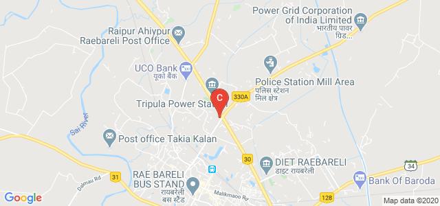 Feroze Gandhi Polytechnic, Ratapur, Raebareli, Uttar Pradesh, India