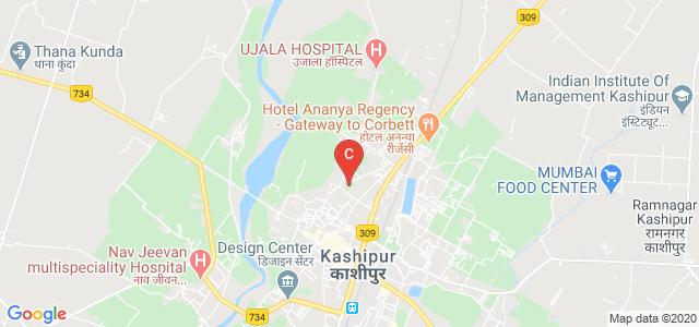 Government Polytechnic Kashipur Ground, Kashipur, Uttarakhand, India