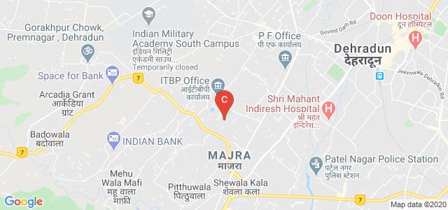 Seema Dwar, Dehradun, Uttarakhand, India