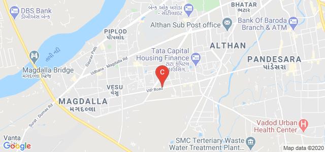 JD Institute of Fashion Technology, Bharthana, Surat, Gujarat, India