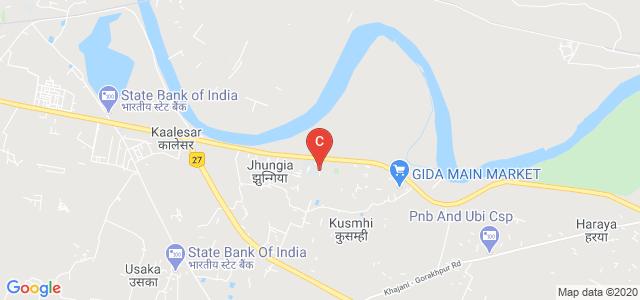 ITM polytechnic college GIDA, Gorakhpur, Uttar Pradesh, India