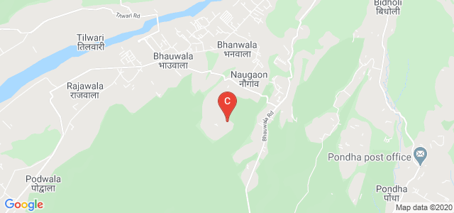 DEV BHOOMI INSTITUTE OF POLYTECHNIC, Naugaon, Dehradun, Uttarakhand, India