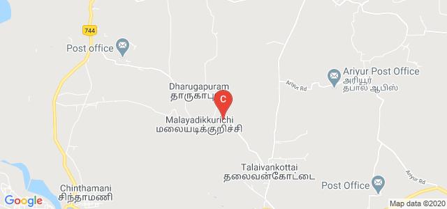 Gomathi Ambal Polytechnic College, Malayadikurichi, Tamil Nadu, India