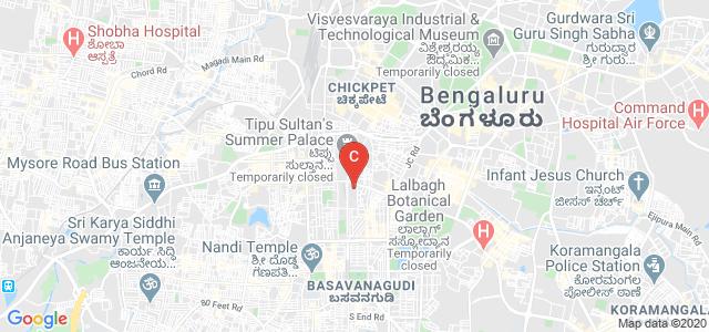 Vokkaligara Sangha Dental College And Hospital, Parvathipuram, Vishweshwarapura, Shankarapura, Bengaluru, Karnataka, India