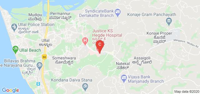 A B Shetty Memorial Institute of Dental Sciences, Deralakatte, Mangalore, Karnataka, India