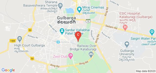 HKE Society's Polytechnic, Shambhognlli, Gulbarga, Karnataka, India