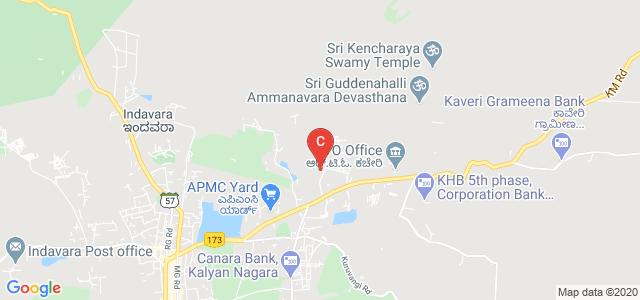 Adichunchanagiri Polytechnic, Beekanahalli (Rural), Karnataka, India