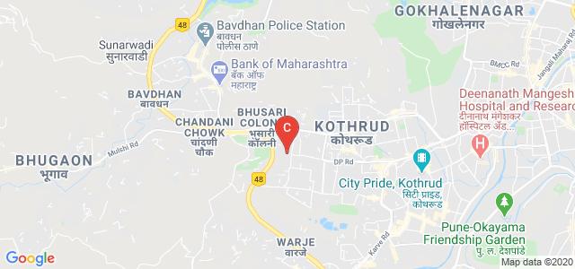 Ekalavya Shikshan Sanstha's Polytechnic, Jijai Nagar, Kothrud, Pune, Maharashtra, India