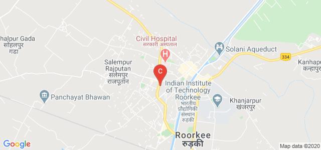 K.L. Polytechnic, Dehradun Road, Near Ram Nagar Chowk, Ramnagar, Roorkee, Uttarakhand, India