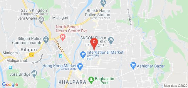 Jd Institute Of Fashion Technology, Sevoke Road, Beside Mansarovar Complex, Punjabi Para, Siliguri, West Bengal, India