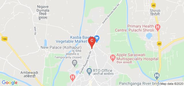 Bawada Road, Trymboli Colony, Shree Colony, Kolhapur, Maharashtra, India