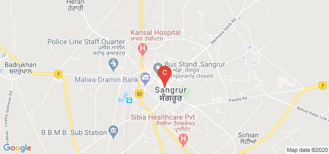 Sangrur, Punjab 148001, India