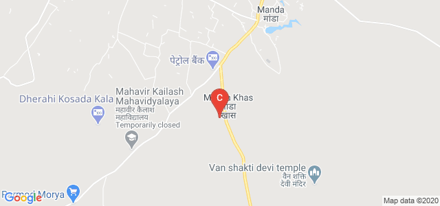 lal bahadur shastri polytechnic माण्डा, Manda Khas, Uttar Pradesh, India