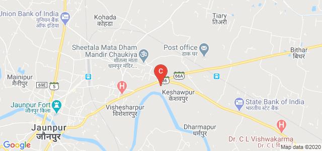 Prasad Polytechnic, Jaunpur, Uttar Pradesh, India