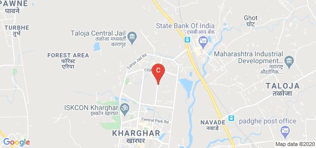 NMIMS School of Hospitality Management, Pethapada, Sector 33, Kharghar, Navi Mumbai, Maharashtra, India