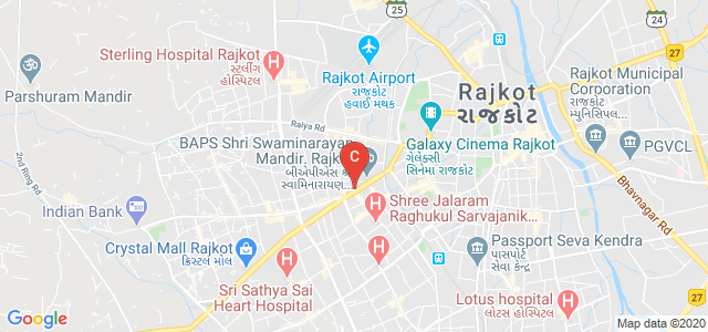 SMT. K.S.N. Kansagara Mahila College, Kalavad Road, Opp, Kailash Nagar, Rajkot, Gujarat, India