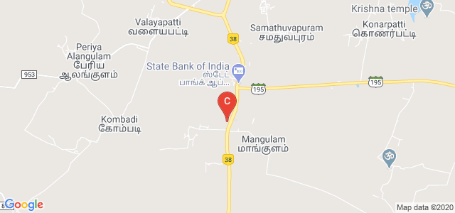 Subbalakshmi Lakshmipathy College of Science, Ettayapuram - Madhurai Road, Srivaikundam, Madurai, Tamil Nadu, India