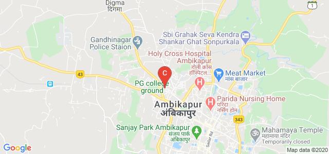 Ambikapur, Chhattisgarh, India