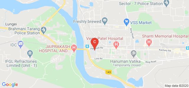 Government Autonomous College, Raghunathpali, Rourkela, Odisha, India