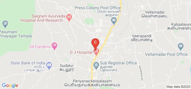 Pioneer College of Arts and Science, Jothipuram, Coimbatore, Tamil Nadu, India
