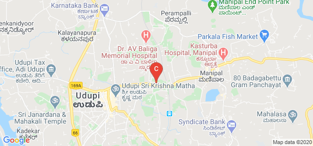 Mahatma Gandhi Memorial College, Udupi-Manipal Highway, Kunjibettu, Udupi, Karnataka, India