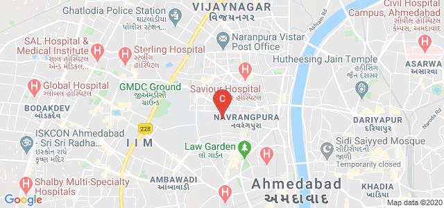 H. L. College of Commerce, Road, Vasant Vihar, Navrangpura, Ahmedabad, Gujarat, India
