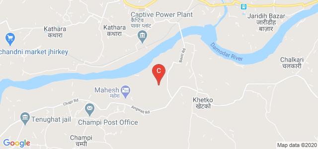 Bokaro, Jharkhand 829113, India