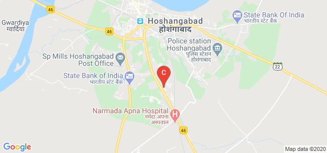 JP College of Professional Studies, Kanchan Nagar, New Hanuman Nagar, Rasuliya, Hoshangabad, Madhya Pradesh, India