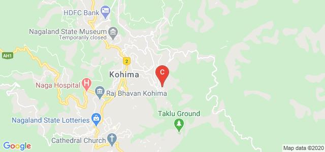 Oriental college kohima, Kohima, Nagaland, India