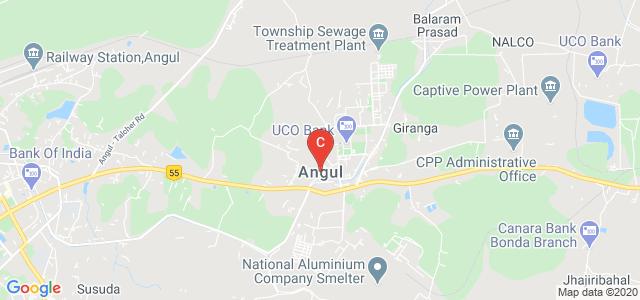 Angul, Odisha, India