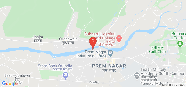 Law College Dehradun, Prem Nagar, Dehradun, Uttarakhand, India