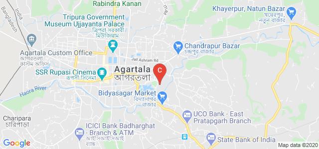 Maharaja Bir Bikram College, Dhaleswar, Agartala, Tripura 799004, India