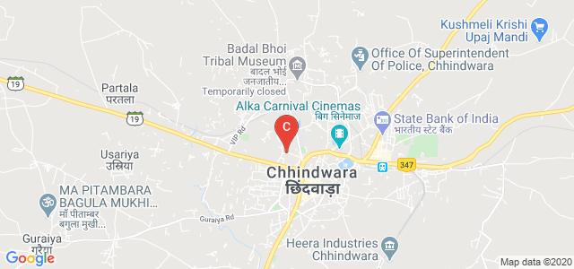 Satpura Law College, Satkar, Sinchai Colony, Mohan Nagar, Chhindwara, Madhya Pradesh, India
