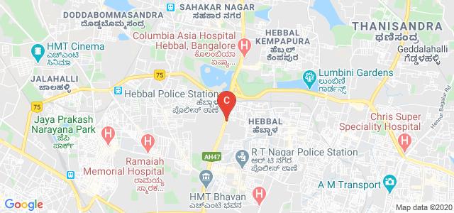 Animaster College of Animation and Design, Bellary Road, Vinayakanagar, Hebbal, Bengaluru, Karnataka, India