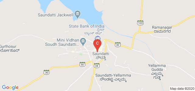 Saundatti, Belgaum district, Karnataka, India