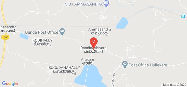 Dandinashivara, Tumkur, Karnataka 572215, India