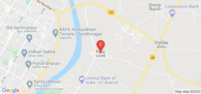 NIPER Ahmedabad, Gandhinagar, Gujarat, India