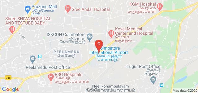 PSG College of Arts & Science, Avinashi Road, PSG CAS, Civil Aerodrome Post, Peelamedu, Coimbatore, Tamil Nadu, India