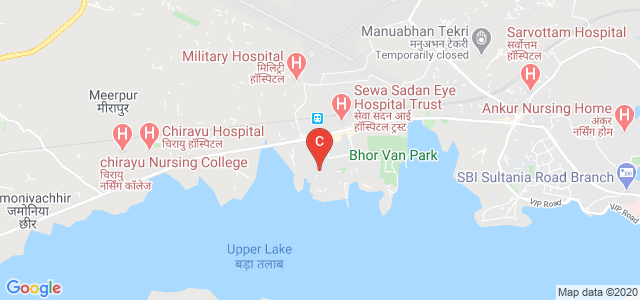 Sadhu Vaswani College, Mochipura, Bairagarh, Bhopal, Bhopal, Madhya Pradesh 462030, India