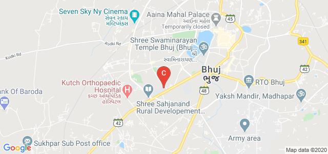 J B Thacker Commerce College, Sanskar Nagar, Bhuj, Gujarat, India