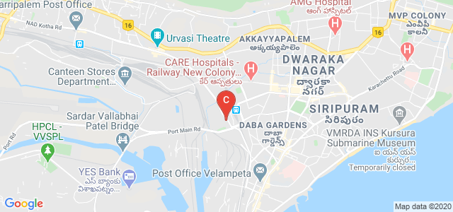 St.Joseph's College For Women (Autonomous), R.S, Gnanapuram, Visakhapatnam, Andhra Pradesh, India