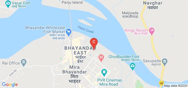 Shankar Narayan College of Arts & Commerce, Gaondevi, Bhayandar East, Thane, Maharashtra, India