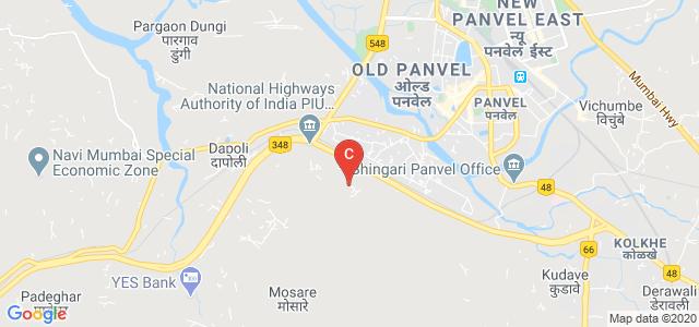 Mahatma Phule Arts Science and Commerce College, Raigad, Maharashtra, India