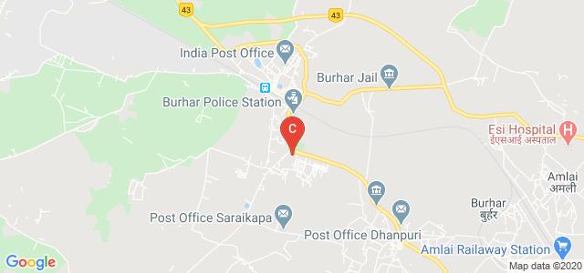 Nehru Degree College, Burhar, Madhya Pradesh, India