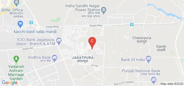 Swami Keshvanand Institute of Pharmacy, Jaipur, Ramnagariya Rd, Shivam Nagar, Jagatpura, Jaipur, Rajasthan, India