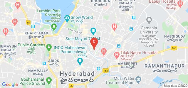 Aurora's Degree College, Bagh Lingampally, Chikkadapally, Hyderabad, Telangana, India