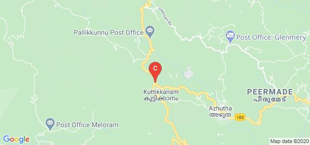Marian College Kuttikkanam (Autonomous), Peermade, Kerala, India