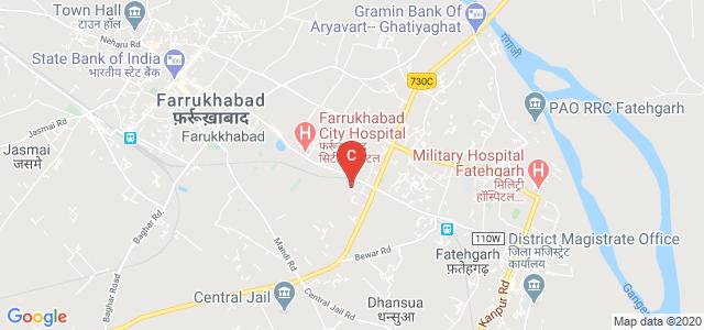 City Public Degree College, Nekpur Kalan, Farrukhabad, Uttar Pradesh, India