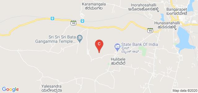 Sri Siddhartha Polytechnic, Kolar, Karnataka, India