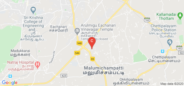 Raj Vijay Nagar, Coimbatore, Tamil Nadu, India